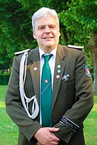 Oberstadjutant Dr. Robert Kamps