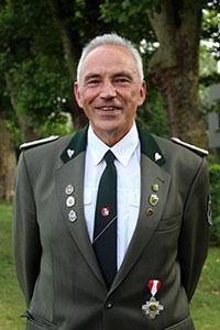 Stv. Schatzmeister Uwe Kipry