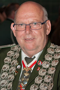 Manfred Dörenkamp
