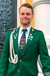 SKS Junge Züge Mark Dürrbeck