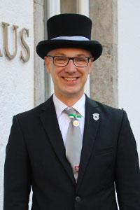 SKS Festgottesdienst Dr. Clemens Stock