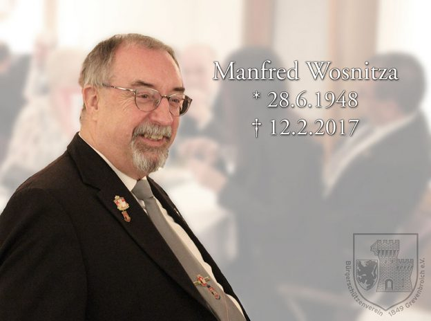 Manfred Wosnitza