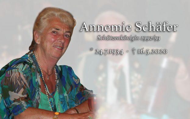 Annemie Schäfer
